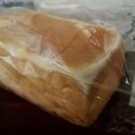 乃が美 - 乃が美の「生」食パン