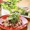 居空間 タイ料理&パクチー酒場 - 料理写真: