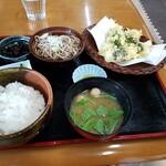 高尾山 とろろそば・とろろめしの日光屋 - 料理写真: