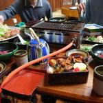 1263149 - 屋久島定食