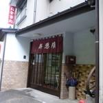 寿恵広食堂 - 外観