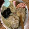 中華そば 初代 梵天丸 - 料理写真: