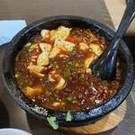味覚 - 麻婆豆腐