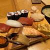 三ます - 料理写真:松すし 2,000円