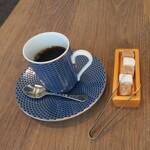 Reglisse - ゴージャスコーヒー。