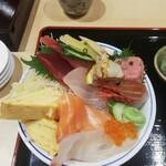塩竈酒場タセイ -