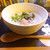 テディアンドダディ - 鶏と赤紫蘇のお粥