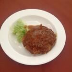 Kougaiken - 追加のメンチ(1個400円)