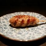 炭火串焼専門店 鶏天 - 料理写真: