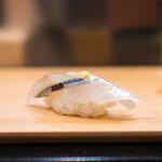 鮨処 多田 - 細魚