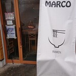 MARCO - 外観