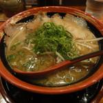 12632088 - 並盛り(太麺)