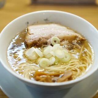 人類みな麺類 - 料理写真:ラーメンmacro