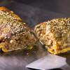 てっぱん食堂 - 料理写真:てっぱんロール(名物)