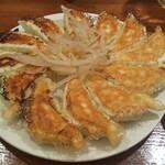 126325620 - 浜松餃子!