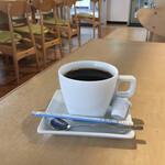 Cafe 樹の子 - ドリンク写真:コーヒー