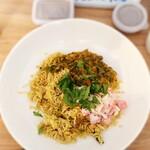 インド食堂 かふぇ ぴこてぃり - 料理写真: