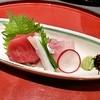 日本料理 風車 - 料理写真:差味 二種盛り