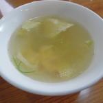 12633507 - スープ