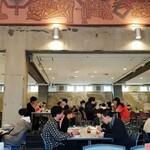 キャッスル食堂 -