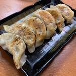 栄盛 - 大葉餃子