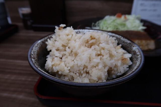 高田 馬場 生姜 焼き