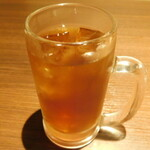 肉バル&ビアホール MeatBeer - ウーロン茶
