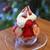 カフェサブヒロ - 料理写真:2020年2月再訪:ちょっと贅沢な苺づくし氷 + 生クリーム☆