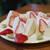 カフェサブヒロ - 料理写真:2020年2月再訪:夢の苺サンドウィッチ☆