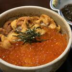 魚繁 - 料理写真:
