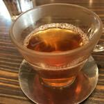 迎日楽 - 熱いジャスミン茶