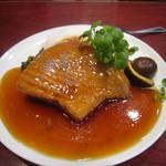 12634981 - 角煮定食(1000円)
