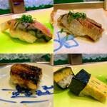 双葉寿司 - 料理写真: