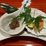 谷中魚善 -