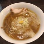 Tsurumen - ワンタン麺
