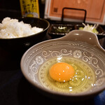 CHICKEN CREW - TKG@480円