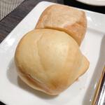 イグレック ベガ - 2番目のパン