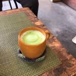 加島茶舗 -