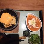 うずまき - 料理写真: