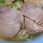 麺や 正 - チャーシュー