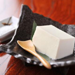 当店おすすめ!生絞り豆乳100%『生絞り豆冨』☆ぜひご賞味ください!