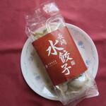 老李 - 水餃子(20個入り) 1296円