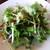 チャイナワン - 料理写真:大きなサラダ