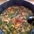 サンテボーテ - 料理写真:麺ばる サンテボーテで、じゃん麺、968円。