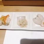すし馨 - 料理写真: