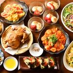中華dining天鳳 - メイン写真: