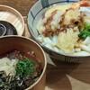 伊勢うどん 奥野家 - 料理写真:こんなもので1600円