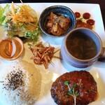 コージーカフェ - 料理写真: