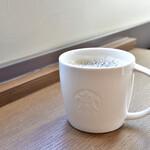 スターバックス・コーヒー - Drip Coffee HOT Tall@330円