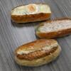 かねこパン - 料理写真: